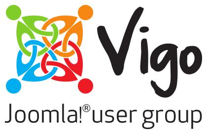 Grupo de Usuarios de Joomla de Vigo